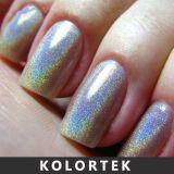 Colorant de poudre de Holo, colorants olographes à haute brillance de scintillement