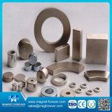 중국 제조자 자석 NdFeB 발전기 자석