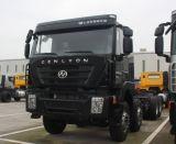 Genlyon 팁 주는 사람 트럭 8X4 380HP (CQ3314HTG306)