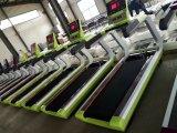 商業TreadmillかHot Sale Keyboard/Touch Screen Treadmill/Tz-8000