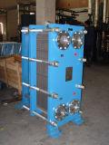 Échangeur de chaleur de plat (M10M)