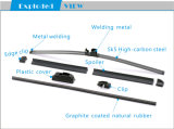 Universal U Hook Frameless Wiper Blade