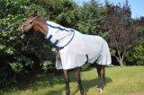 سميك شبكة فصل صيف صفح مع عنق قابل للفصل, حصان حجر السّامة [كمبو], حصان حجر السّامة دثار ([نو-06])