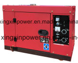 5kw Portable Diesel Power Generations (SG5500SE)