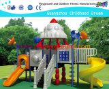 Equipo al aire libre / Pequeño Outer Niños Espacio equipo del patio Set