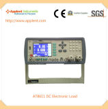 150W 150V 30A Meetapparaat van de Lading van de Lading gelijkstroom van gelijkstroom het Elektronische (AT8611)