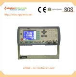 150W 150V 30A DC 전자 짐 DC 짐 검사자 (AT8611)