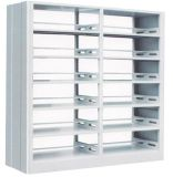 Шкаф для картотеки шкафа металла покрытия порошка стальной (bookcase, книжные полки) (HX-ST004)