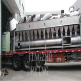 Xfシリーズステンレス鋼の水平の沸騰のドライヤー