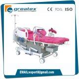Multi lussuoso - il Ldr registrabile di funzioni inserisce/presidenza Labour Obstetric dell'ospedale di parto dello strato dell'esame di Gyencology della base di ripristino e di consegna (GT-OG801)