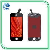 Réparer l'affichage à cristaux liquides initial du téléphone 5/5s/5c pour l'étalage d'écran tactile de téléphone mobile