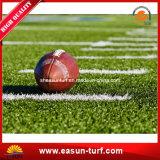 身に着け抵抗はスポーツのインドアサッカーフィールド人工的な草をMuti使用する