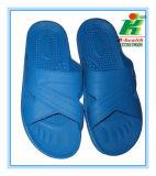 Pistone antistatico della gomma piuma per l'operaio in fabbrica elettronica