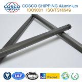 Подгонянный алюминиевый/алюминиевый профиль при CNC подвергая механической обработке & крепко анодирует (ISO9001: аттестованное 2008 & аттестованное RoHS)