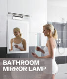 2years 보장 IP65는 화장실 목욕탕 12W 15W 18W SMD LED 미러 램프를 방수 처리한다