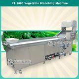 Cer industrieller Auotmatic Gemüsefrucht-Nahrungsmittelbananen-Kartoffelchip-Diplombleicher