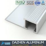 알루미늄 도와 손질 6063 알루미늄 단면도