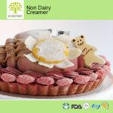Halal und reiner genehmigter nicht Molkereirahmtopf für Bäckerei-Nahrungsmittel