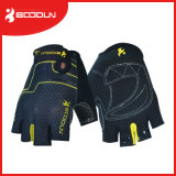 Fahrrad-Fahrrad-komprimierende Handschuhe der Reithandschuh-MTB