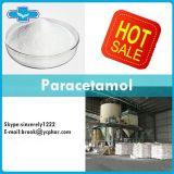 Paracétamol pharmaceutique de matière première pour le soulageur de douleur et le réducteur de fièvre