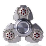 Quente-Vendendo o girador da inquietação da mão do zinco do metal de Ckf Rússia do brinquedo da inquietação