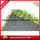 Erba artificiale per la rete fissa del giardino