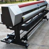 impressora solvente interna de Eco do grande formato de cabeça de cópia Dx5*2 de 1.85m para anunciar a impressora de Xuli