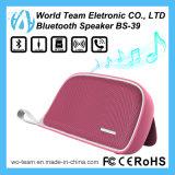 Милый цветастый малый миниый портативный беспроволочный диктор Bluetooth