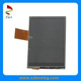 индикация 3.2inch TFT LCD, 240 (RGB) *320, водитель IC9312