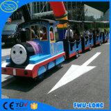 販売のためのFwulongの娯楽乗車の電車