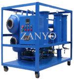 Máquina de la purificación de petróleo de la turbina del vacío Zyt-10