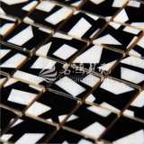 Luxuxschmucksache-Shell-Mosaik-Baumaterial