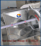 Размер 3-25mm вырезывания автомата для резки коммерчески кубика таро плодоовощ Dicing