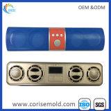Stampaggio ad iniezione di plastica dei prodotti di disegno industriale dell'altoparlante senza fili di plastica di Bluetooth