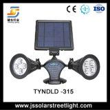 RF 통제를 가진 좋은 품질 LED 플러드 빛 20W 태양 반점 빛