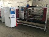 Machine de découpage automatique de bande de BOPP