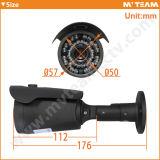 屋外及び屋内小型弾丸のカメラ1024p/1080P IPのカメラ