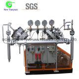 Alto compresor del diafragma del dióxido de carbono de la presión de la descarga