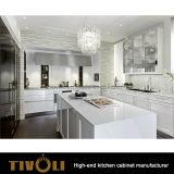 판매 도매를 위해 부엌을%s 내각은 Tivo-0127h를 주문 설계한다