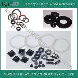 Fabricante profesional de la junta del caucho de silicón