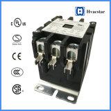 o Cl da bobina 120V aprovou três contatores elétricos da C.A. da alta qualidade de Pólos