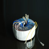 Toroidal Wind Transformer for Inverter