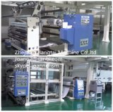 Machine de laminage d'enduit de film de PVC