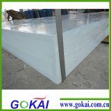 Constructeur épais professionnel de feuille d'acrylique de Gokai PMMA 50mm