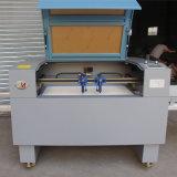 Scherpe Machine van de Laser van het niveau de Ruilbare met Tijdbesparend Ontwerp (JM-1080t-MT)