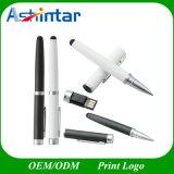 플라스틱 연필 USB 기억 장치 섬광 접촉 펜 USB Pendrive