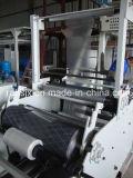 Rückspulen-niedrige Dichte-Polyäthylen-Film-Strangpresßling-Maschine aussondern