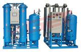 窒素の浄化のプラント