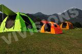 屋外のイベントのための贅沢なキャンプテントの膨脹可能なテント旅行のテント