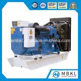prezzo di fabbrica 160kw/200kVA del generatore diesel con il motore diesel della Perkins
